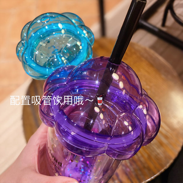 Lovely Cloud Water Bottle JK2633