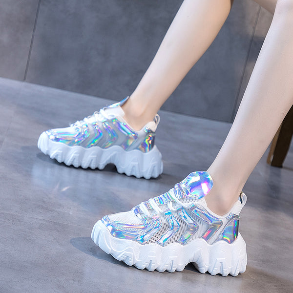 Fashion Girl Sports Sneakers JK2276