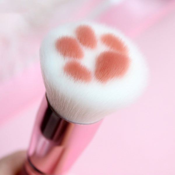 Kawaii Cat Paw Makeup Brush JK2191