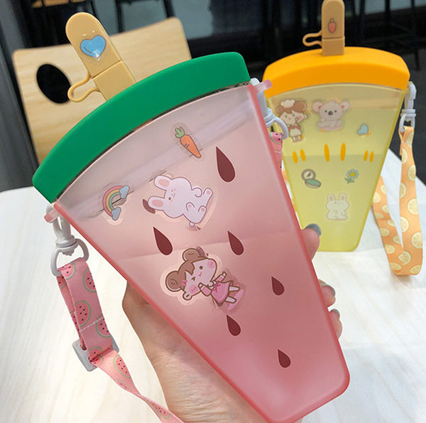 Sweet Fruits Water Bottle  JK2283