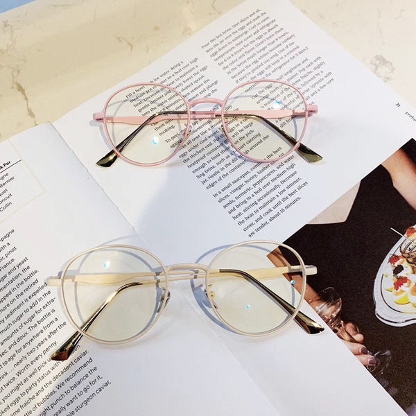 Sweet Girl Glasses JK2202