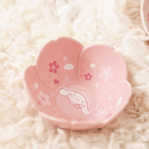 Cute Cartoon Bowl JK2673