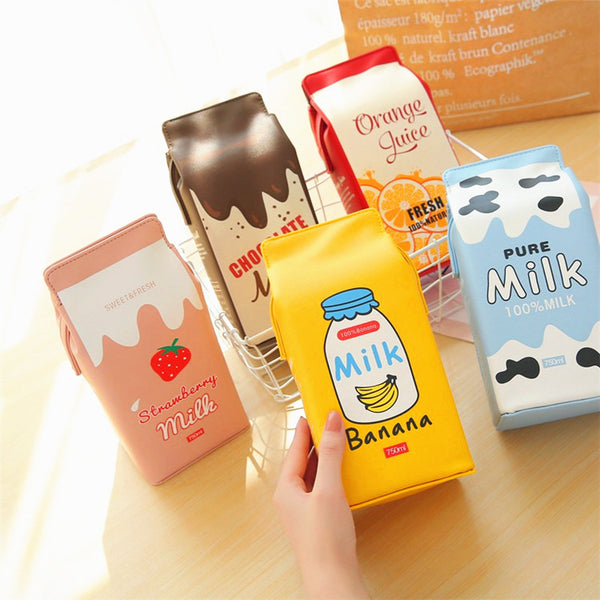Fruit Milk Shoulder Bag JK1182