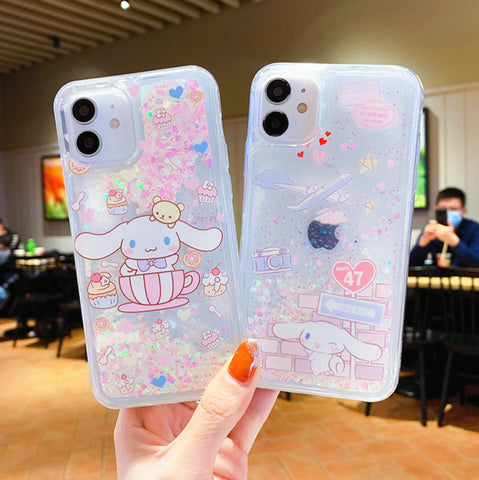 Cartoon Anime Phone Case for iphone7/7plus/8/8P/X/XS/XR/XS Max/11/11 pro/11 pro max/12/12pro/12mini/12pro max JK2679