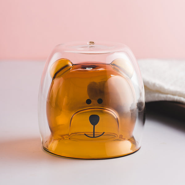 Lovely Bear Water Cup JK2608