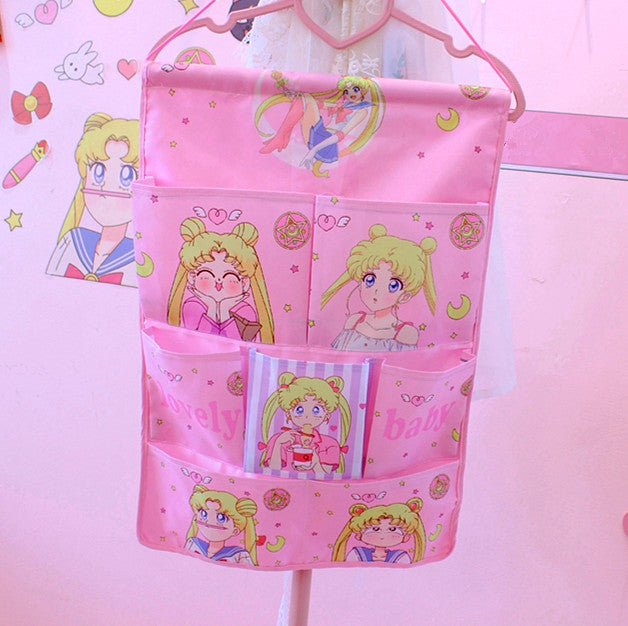 Sailormoon Storage Bags JK1036