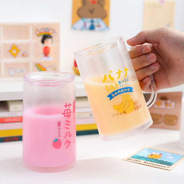 Sweet Fruits Water Cup JK2726