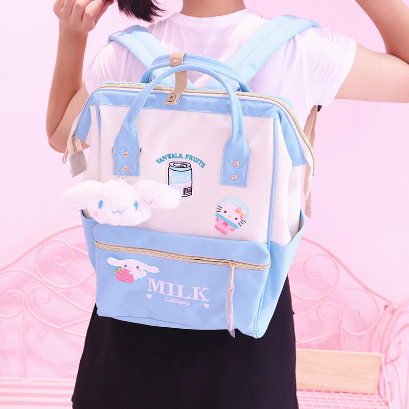 Kawaii Cinnamoroll Backpack JK1912