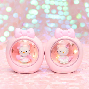 Kawaii Hello Kitty Night Light JK1217