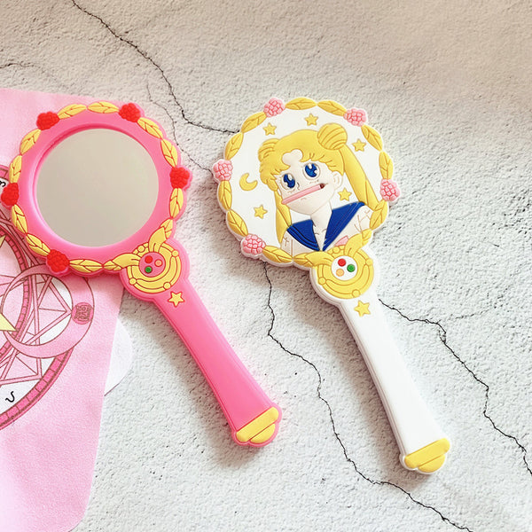 Sailormoon Usagi Mirror JK1254