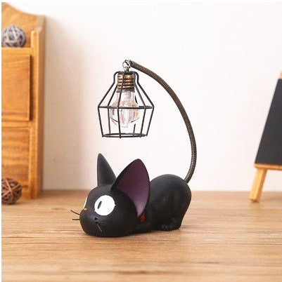 Kawaii Cat Lamp JK1259