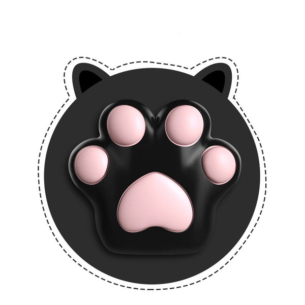Lovely Cats Paw Airpods Protector  JK1288