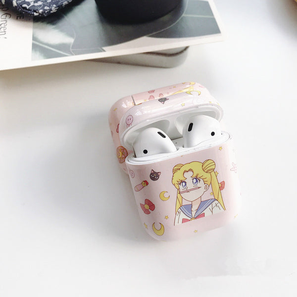 Sailormoon Usagi  Airpods Protector  JK1242