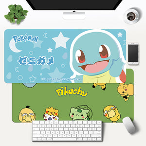 Cartoon Anime Mouse Pad JK2628