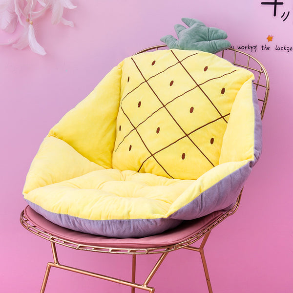Lovely Strawberry Seat Cushion JK1813