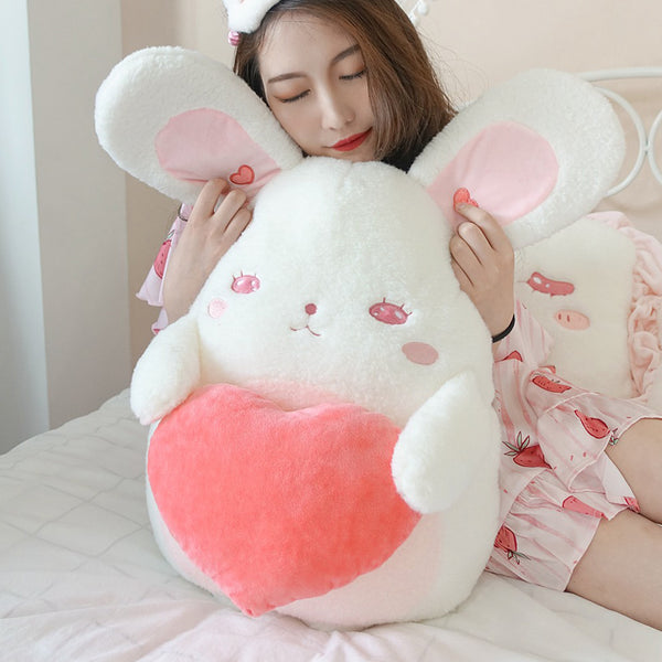Lovely Rabbit Plush JK2326
