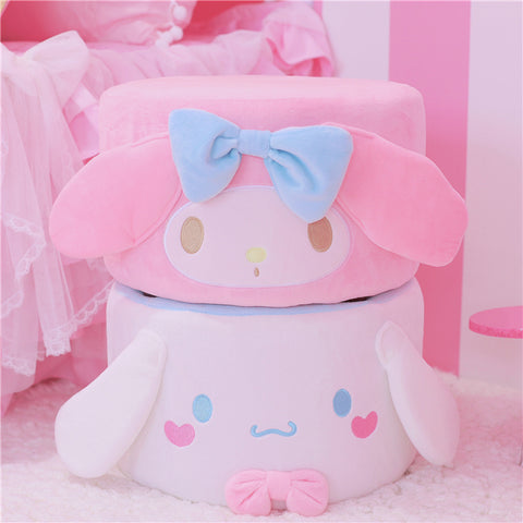 Cartoon Anime Stool JK2596