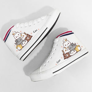 Many Cats Shoes  JK1430