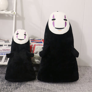 Cartoon Anime Plush Hold Pillow JK2412