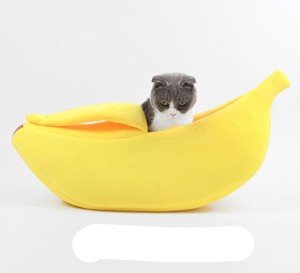 Sweet Banana Pet/Cat House JK2519