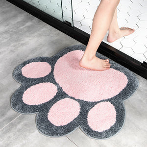 Lovely Paw Floor Mat JK2642