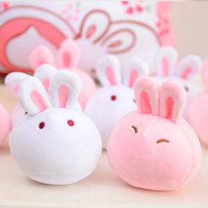 Cute Rabbit Bunny Dolls  JK1086