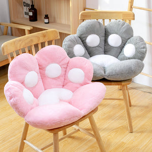 Lovely Cats Paw Seat Cushion JK2508