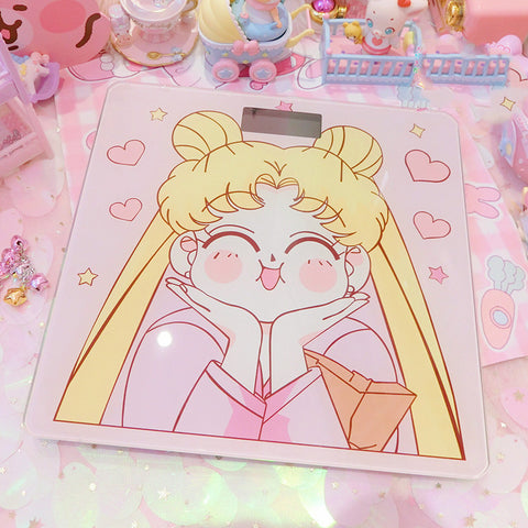 Cute Usagi Electronic Scale JK1332