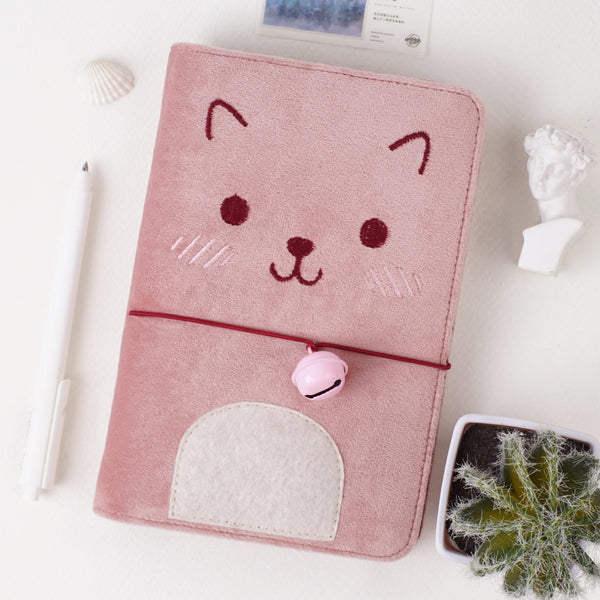 Lovely Cat Notebook JK2615