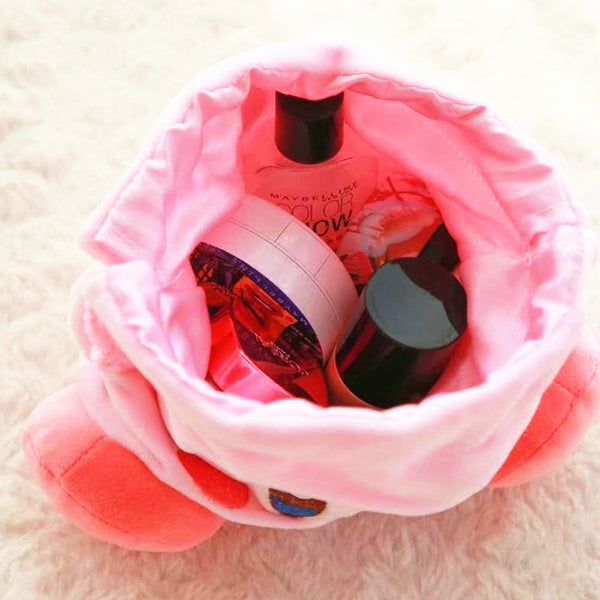 Cute Kirby Makeup Bag JK1188