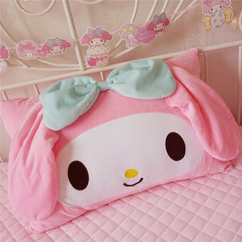 Cartoon Pillow Cover JK2364