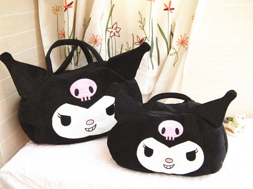 Cartoon Melody Shoulder Bag JK2115