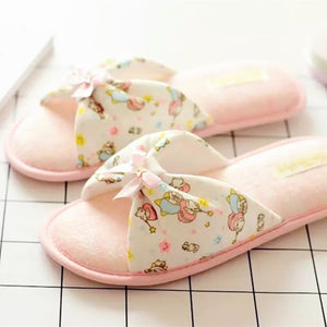 Kawaii Little Star Slippers JK1110