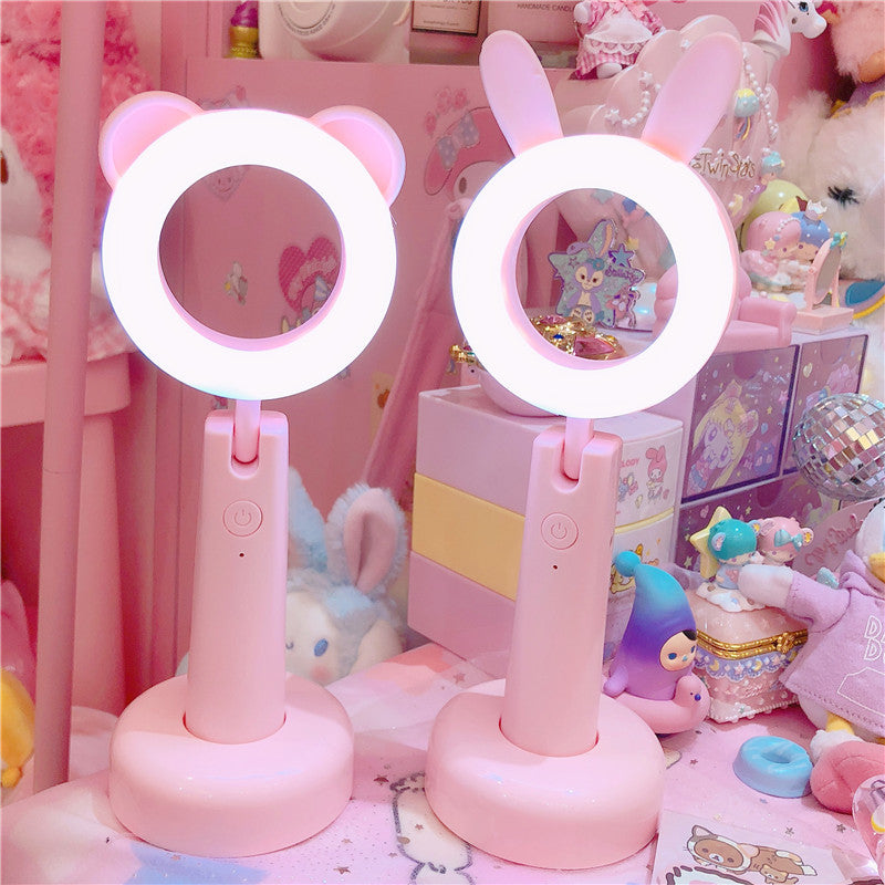 Lovely Rabbit Ears Night Light JK2030