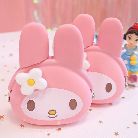 Cute My melody Purse  JK1621