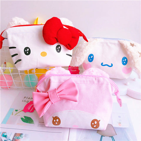 Cartoon Mymelody Makeup Bag JK1094