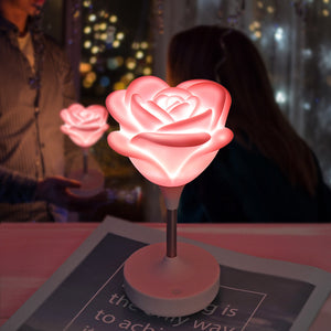 Sweet Flower Night Light JK2292