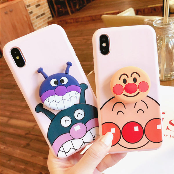 Anbanman Phone Case for iphone 6/6s/6plus/7/7plus/8/8P/X/XS/XR/XS Max JK1178