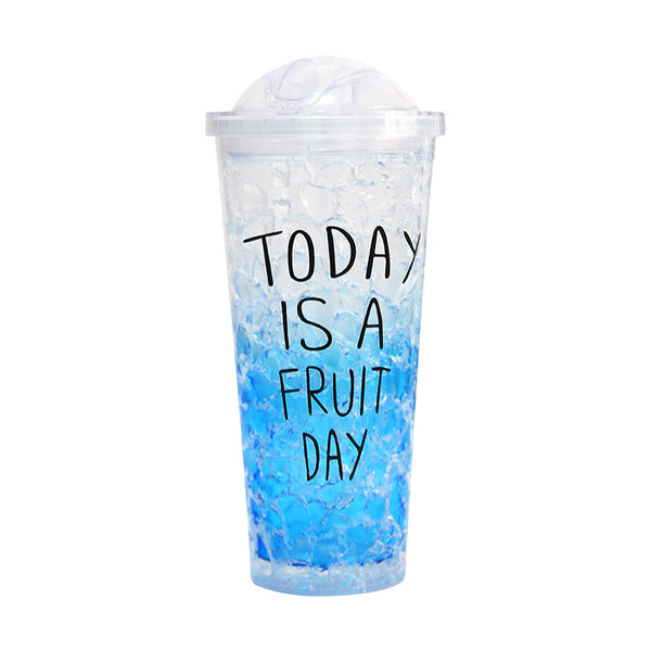 New Style Fruits Water Bottle  JK1312