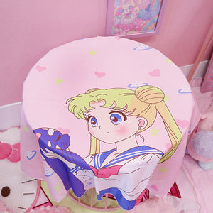 Cute Usagi Table Cloth JK1318