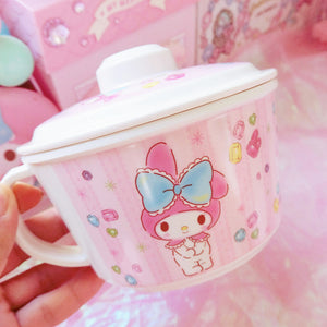 Kawaii Mymelody Bowl JK1230