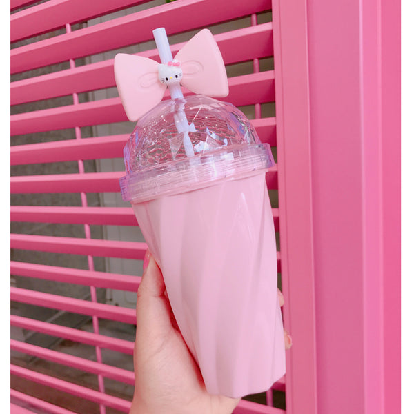 Kawaii Butterfly Water Bottle JK1791