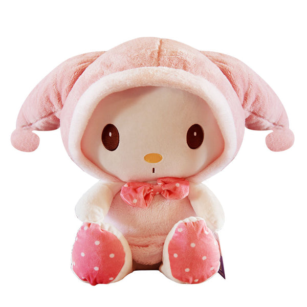 Cartoon Plush Hold Pillow JK2553