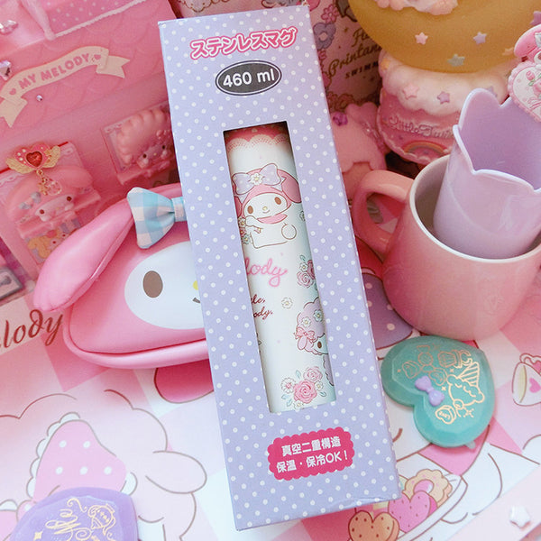 Kawaii Mymelody Water Bottle JK1071