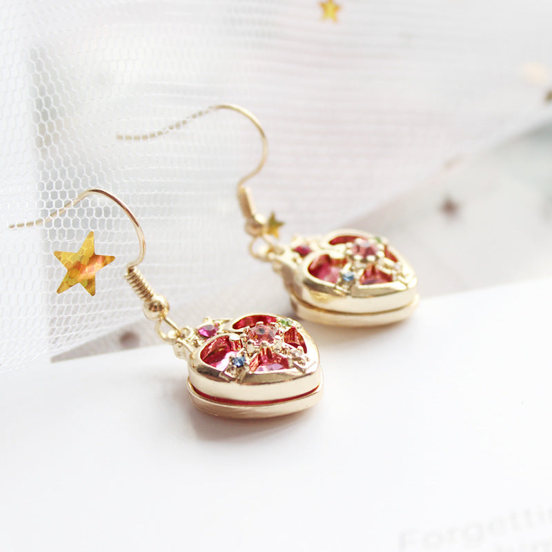 Sailor Moon Earrings JK1387