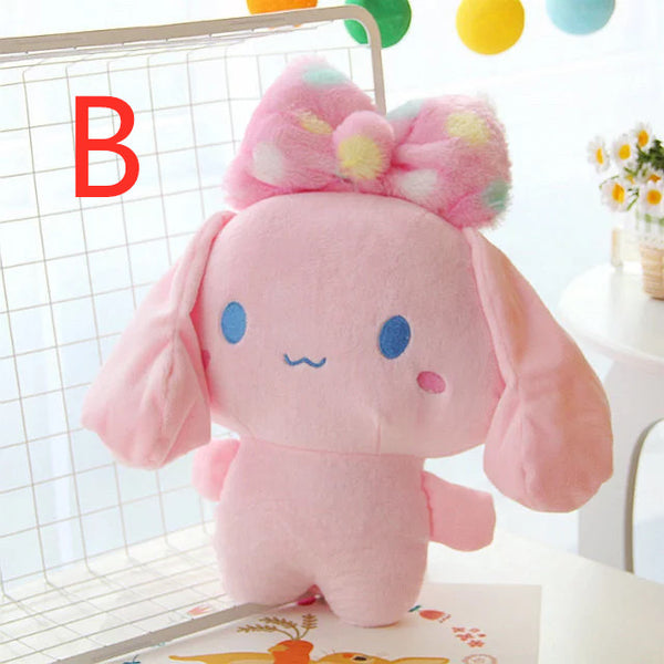 Kawaii Cinnamoroll Plush Dolls JK1701