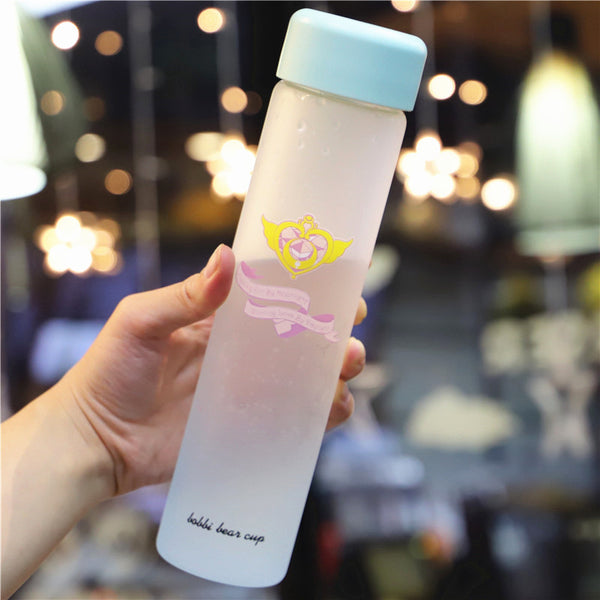 Sakura Captor Water Glass Cup  JK1103