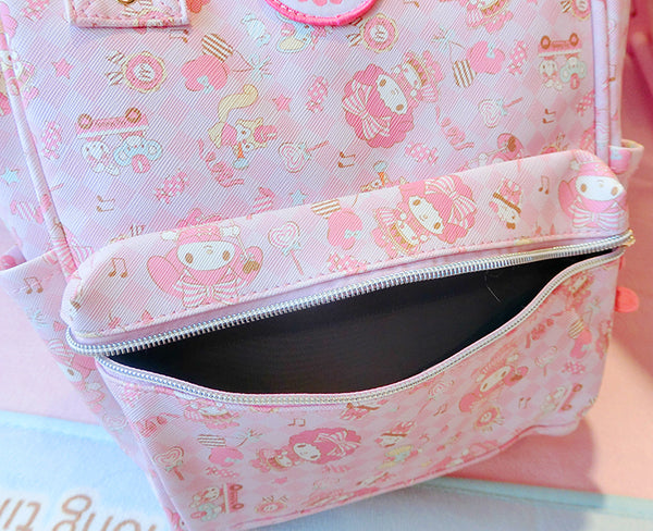 Pink Mymelody Backpack JK1074