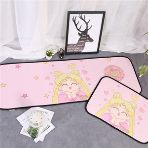 Sailormoon Usagi Carpet Mat JK1367