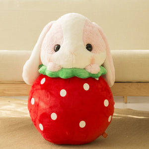 Cute Fruits Plush JK1260